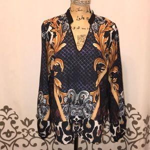 ECI shirt